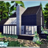 Eupalin House By Marychabb