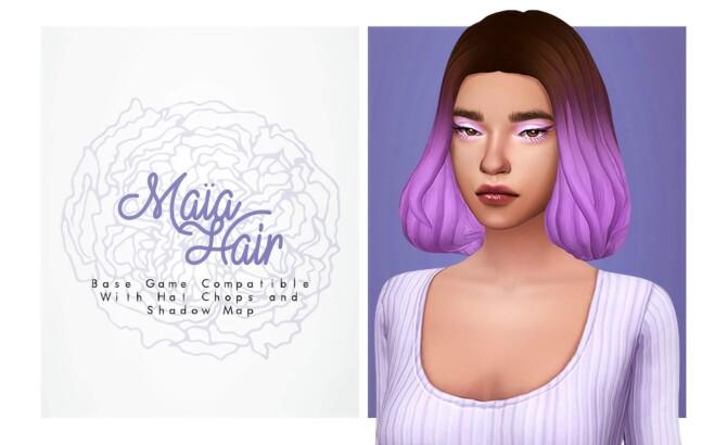 Maia Hair