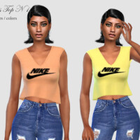 Ladies Top 121 By Pizazz