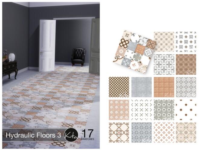 Hydraulic Floors 3