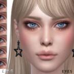 Eyes N121 By Seleng