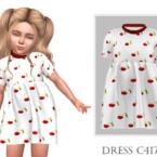 Dress C417 By Turksimmer