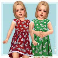 Malea Dress By Lillka