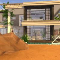 Alyssa House By Suzz86