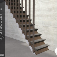 Elevare Part 2 Stairs By Syboubou