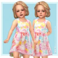 Palina Dress By Lillka