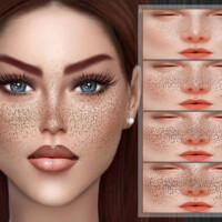 Freckles Z07 By Zenx