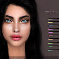 Eyeliner Lilo Ver2 By Angissi
