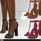 663 High Heels By Shakeproductions