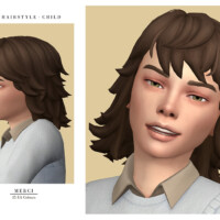 Max Hairstyle Child By Merci