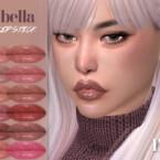 Imf Sybella Lipstick N.341 By Izziemcfire