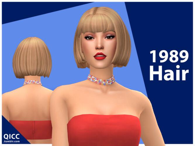 1989 Hair By Qicc