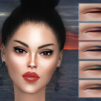 Eyeliner Z07 By Zenx