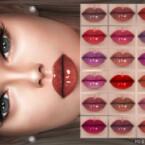Lipstick Z63 By Zenx