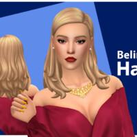 Belinda Hair By Qicc