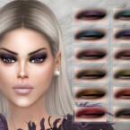 Eyeshadow Z24 By Zenx