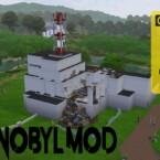 Chernobyl Mod Radioactivity By Nerdydoll