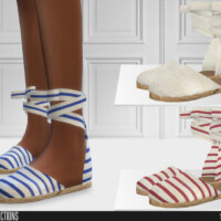 669 Espadrilles By Shakeproductions