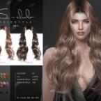 Hair 202119 By S-club Wm