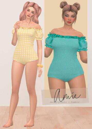 Amie Swimsuit