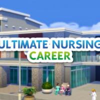 Ultimate Nursing Career By Itskatato