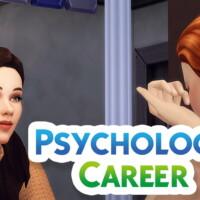 Psychology Career By Itskatato