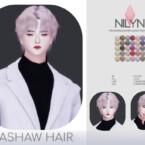Mashaw Hair (p)