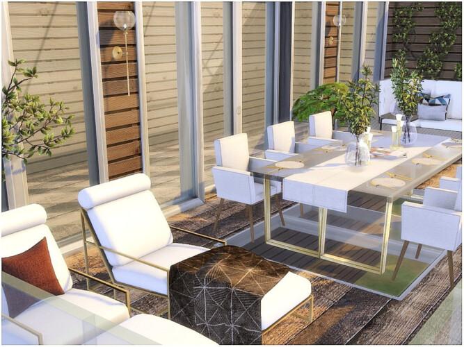 White Terrace By Lotsbymanal