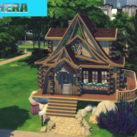 Hera House By Genkaiharetsu