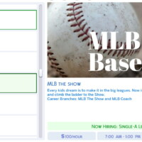 Mlb Career With Realistic Pay By Simsstories13