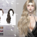Hair 202121 By S-club Wm