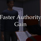 Faster Parenthood Authority Gain By Lazarusinashes