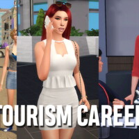 Tourism Career By Jheyjuneice
