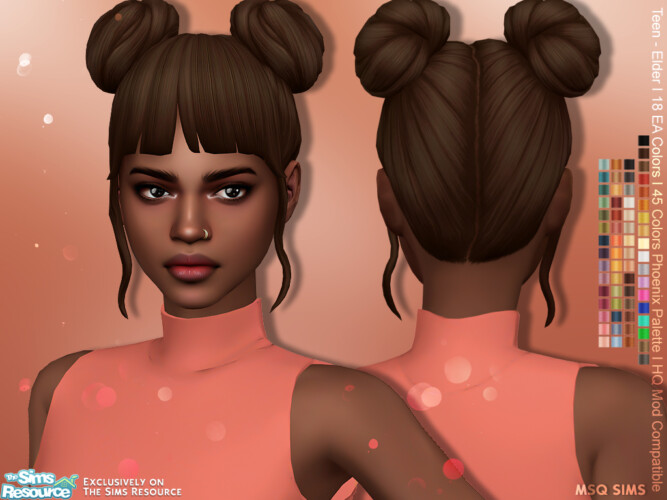 Alena Hair