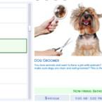 Dog Groomer Career By Simsstories13