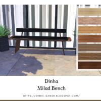 Milad Bench