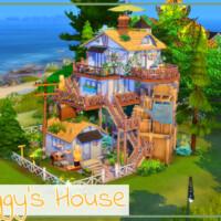 Piggy's House By Simmer_adelaina
