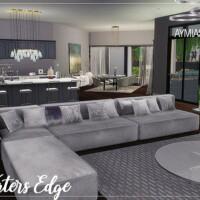 Waters Edge House