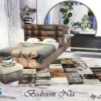 Nia Bedroom
