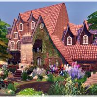Wanda House By Marychabb