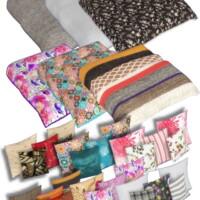 Bedding & Pillows By Oldbox
