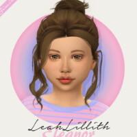 Leahlillith Eleanor Hair Kids Version