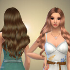 Veronica Hairstyle