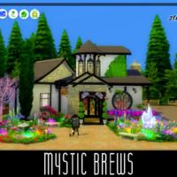 Mystic Brews
