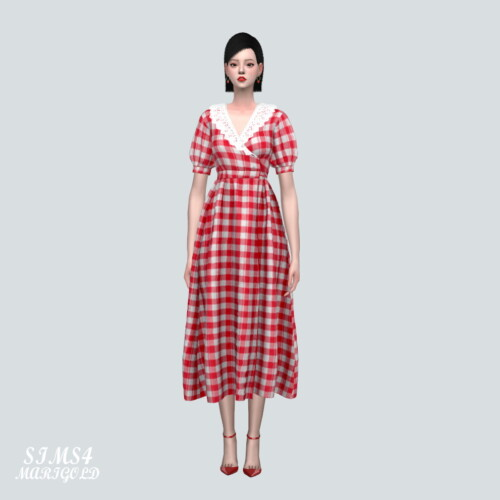 Long Dress Lw 1