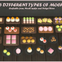 Mochi Maker