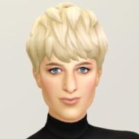 Diana Hair 3