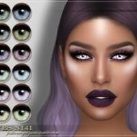 Frs Eyes N141 By Fashionroyaltysims