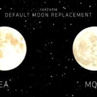 Default Moon Replacement