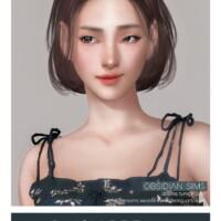 Daisy Dream Hairstyle